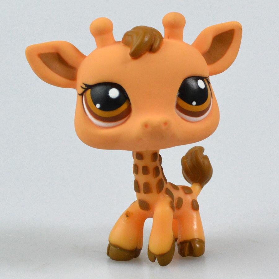 это картинки лпс жираф преданию