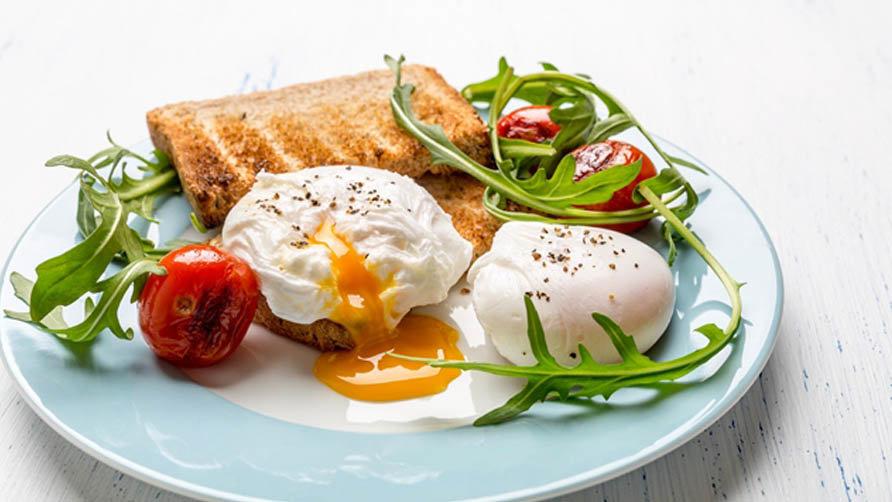 Где в Киеве завтракать по-французски изоражения