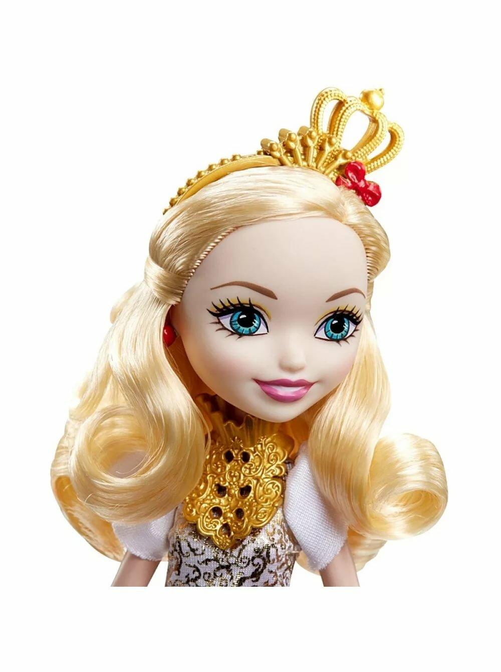 Картинки куклы принцессы эвер афтер хай