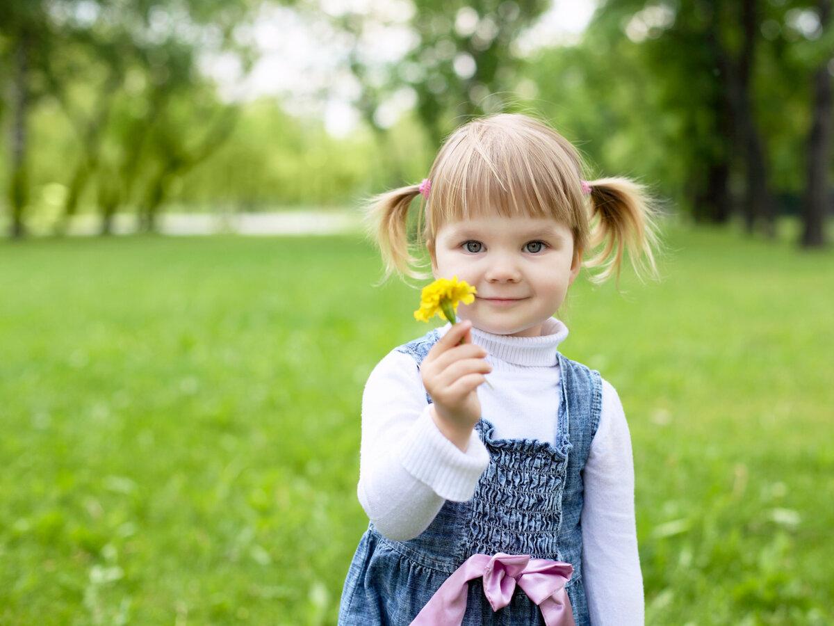 Ребенок фото девочка