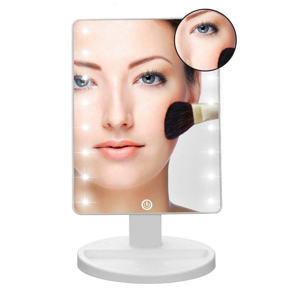 Сенсорное Зеркало для Макияжа Magic Mirror в Егорьевске