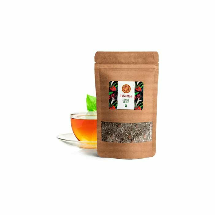 TibeTTea тибетский чай для суставов в Тамбове