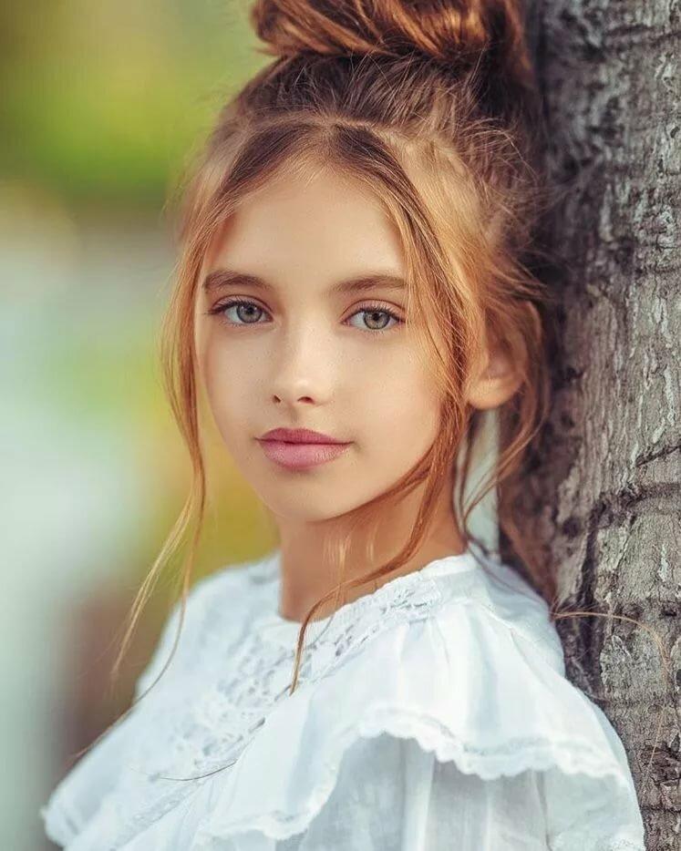 Картинки девочек подростков моделей