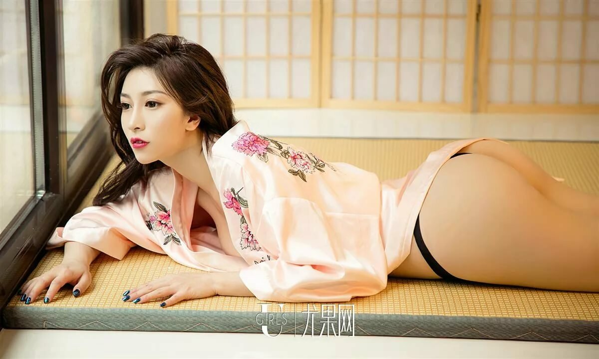 Chinese sexiest woman