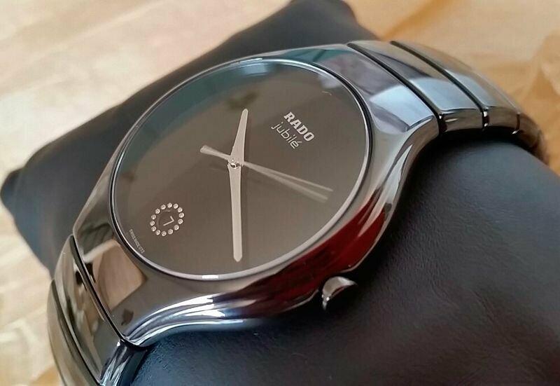 Часы RADO Jubile True в Волгограде