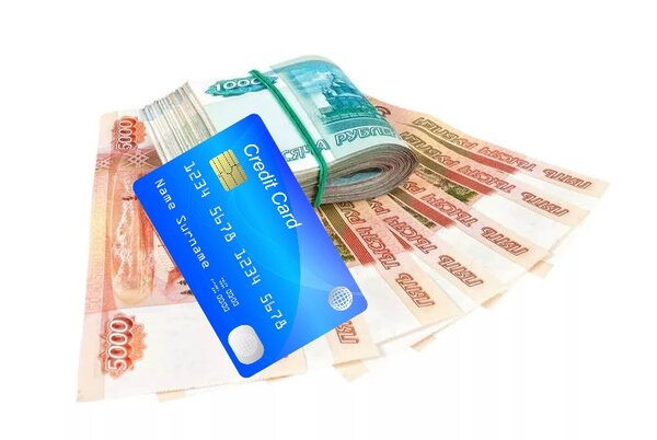 Как взять кредит до зарплаты с карточки инвестируй когда течет кровь
