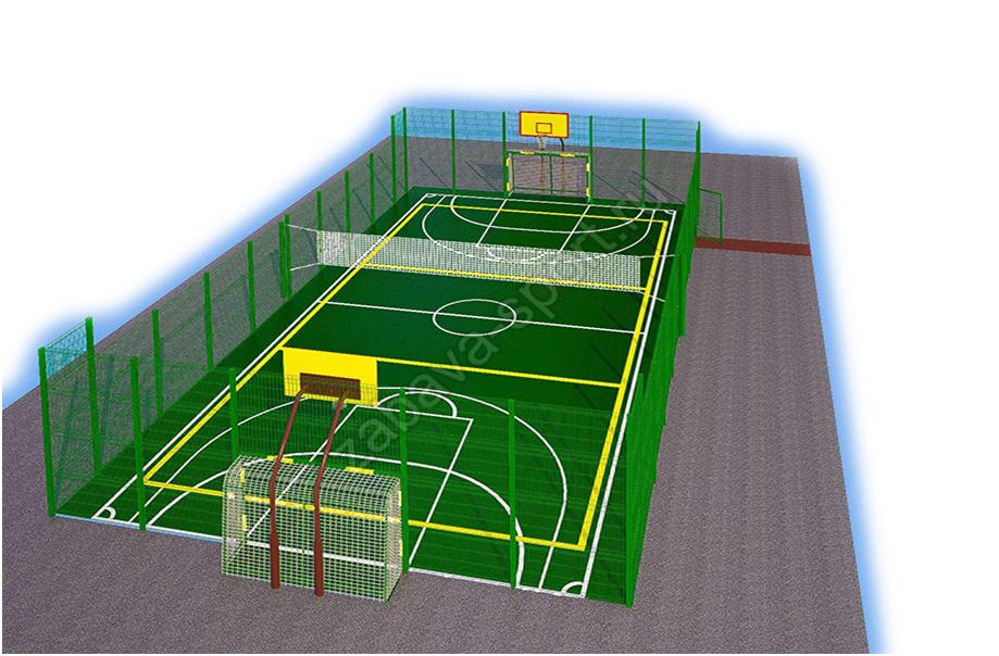 ракета картинки оборудования для спортивных площадок имеет две