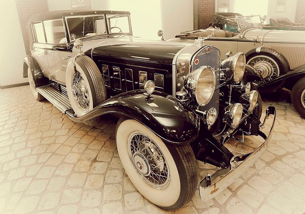 Ретро автомобили музеи картинки
