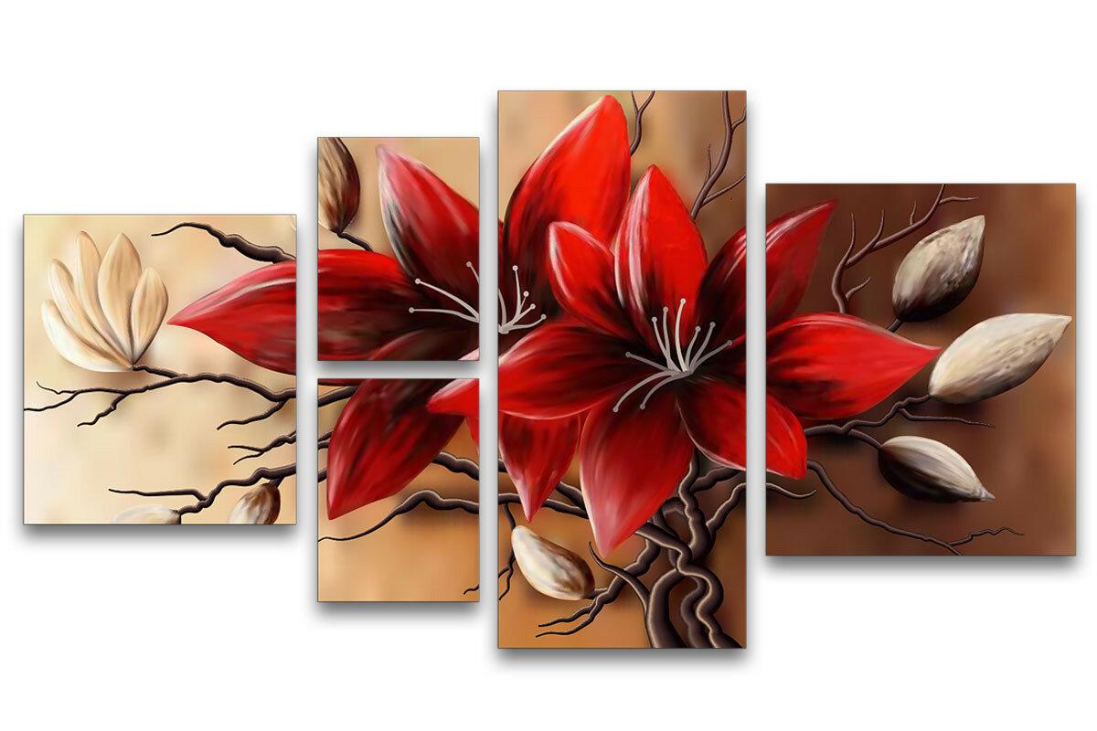 Картинки триптих цветы, днем рождением для