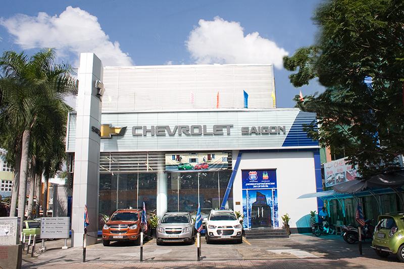 CHEVROLET SÀI GÒN - CHEVROLET QUẬN 8 - CHEVROLET TPHCM  Chevrolet Sài Gòn chính thức ra mắt và đi vào hoạt động kể từ ngày 08/08/2012 tại 161F Dạ Nam, Phường 3, Quận 8, TP.HCM nhằm tiếp tục đáp ứng nhu cầu mua sắm, sửa chữa, bảo dưỡng xe của khách hàng tại TP.HCM cũng như các tỉnh khu vực miền Nam.  👉 Xem thêm tại đây: https://dailyxe.com.vn/showroom/dai-ly-chevrolet-sai-gon-quan-8-tphcm-12h.html  Showroom Chevrolet Sài Gòn sở hữu tổng diện tích gần 4.000m2, quy mô 03 tầng bao gồm phòng trưng bày 400m2 sang trọng lịch sự; khu vực dịch vụ và xưởng đồng sơn 2.100m2 với công suất phục vụ sửa chữa hơn 80 lượt xe mỗi ngày; kho xe 1.200m2 với sức chứa cùng lúc 50 xe tại lầu 2 và khu vực văn phòng rộng hơn 300m2 được trang bị máy móc hiện đại.  👉 Xem tiếp tại đây: https://trello.com/c/HD4jDxJj/9-chevrolet-sai-gon-chevrolet-quan-8  Ngoài ra khi đến với Chevrolet Sài Gòn, khách hàng còn có thể tận hưởng cảm giác thư giản tại quầy bar với đầy đủ tiện nghi, thức uống miễn phí, internet, xem film, nghe nhạc và các tiện ích hấp dẫn khác như khu vực dành cho trẻ em trong khi ba mẹ tham quan các mẫu xe mới nhất tại showroom. Số vốn đầu tư lên đến hơn 2 triệu USD,   👉 Xem hình ảnh tại đây: https://www.scoop.it/t/gia-xe-chevrolet-colorado-mua-xe-chevrolet-colorado-tra-gop/p/4104517857/2019/01/09/chevrolet-sai-gon-chevrolet-quan-8-chevrolet-tphcm  Chevrolet Sài Gòn là một trong những đại lý mới nhất, hiện đại, chuyên nghiệp, có nội lực mạnh cả về nhân lực và tài lực của GM Việt Nam.   👉 Xem ngay: https://www.reddit.com/user/dailyxechevrolet/comments/ae2n2o/chevrolet_sai_gon_chevrolet_quan_8_chevrolet_tphcm/  Mục tiêu hoạt động của Chevrolet Sài Gòn đó là dẫn đầu lĩnh vực chăm sóc khách hàng trong phân khúc ô tô trung cao cấp. Đó chính là lý do vì sao tại showroom Chevrolet Sài Gòn luôn đầu tư cách bố trí thiết kế, các trang thiết bị cũng như đội ngũ nhân viên được đào tạo chuyên nghiệp nhằm giúp khách hàng luôn luôn thoải mái nhất khi tới showroom.  👉 Xem tiếp: https://twitter.com/gi