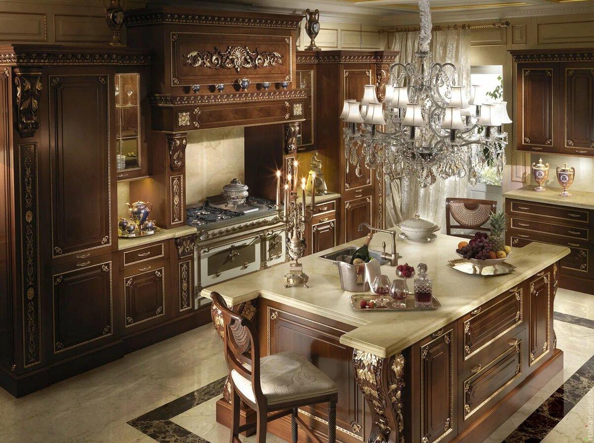 один итальянская кухонная мебель фото желании