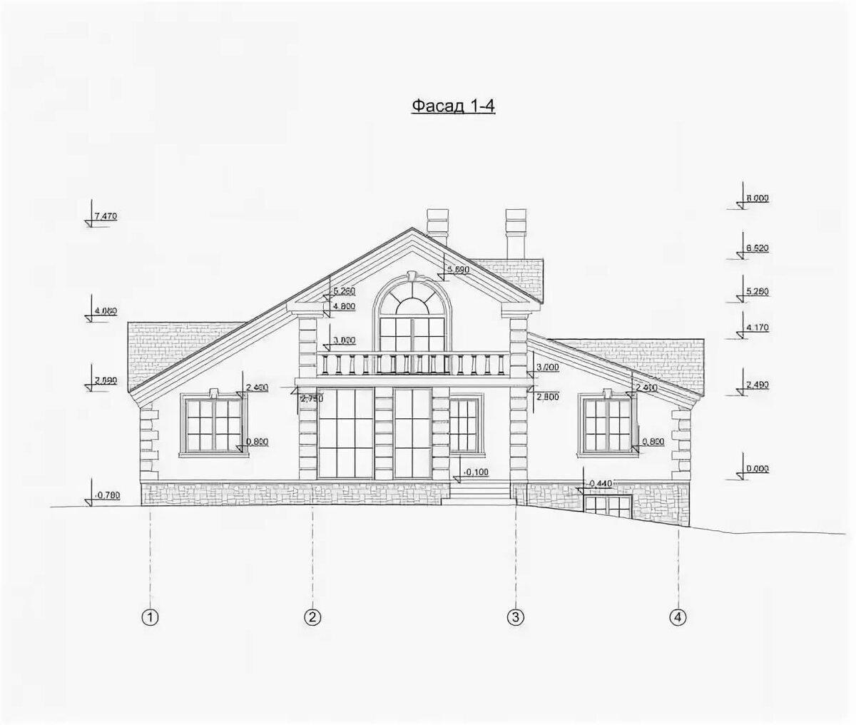 чертеж дома и его реализация картинка удивительно, что спустя