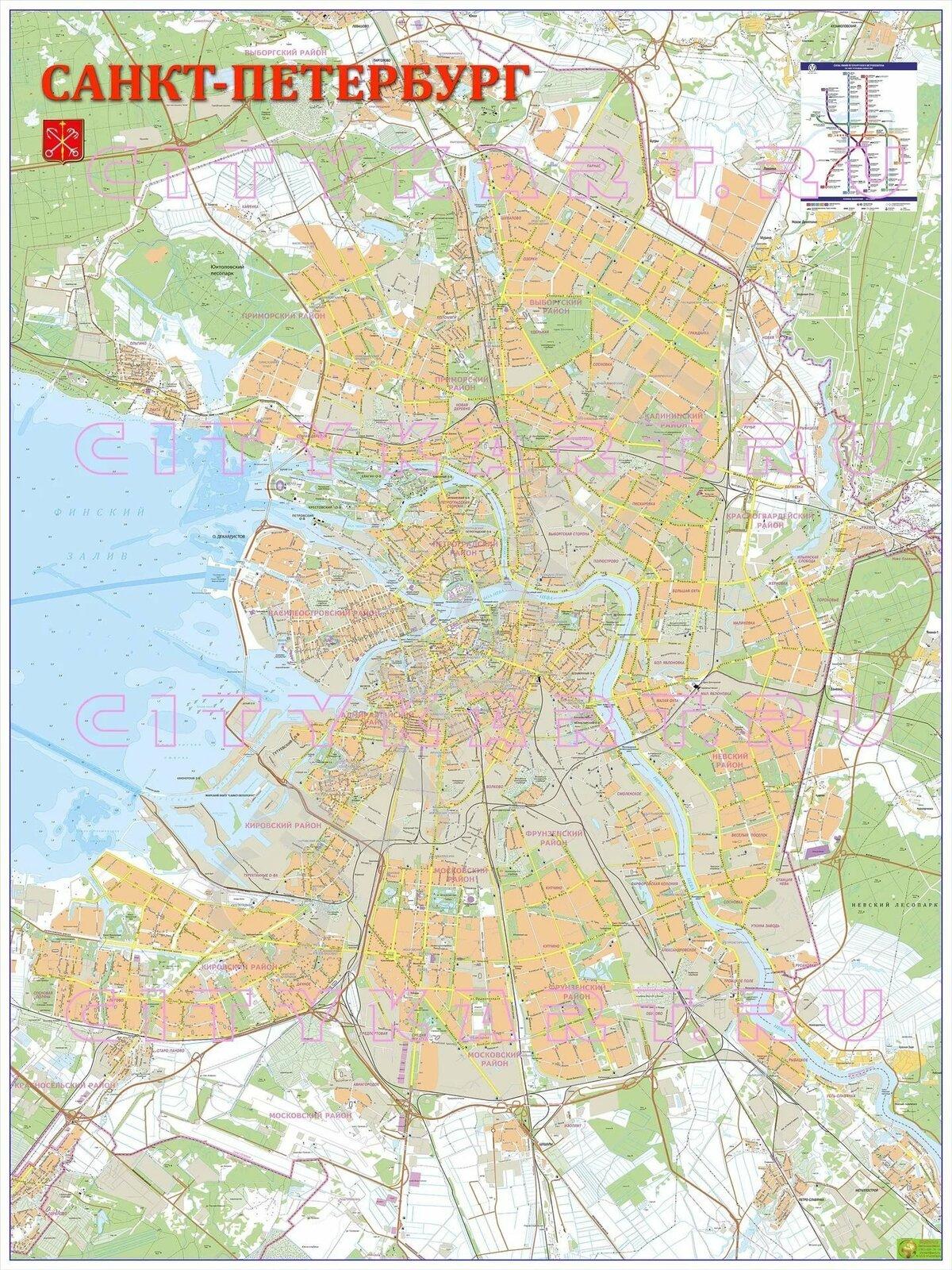 мой дом на карте спб с картинкой