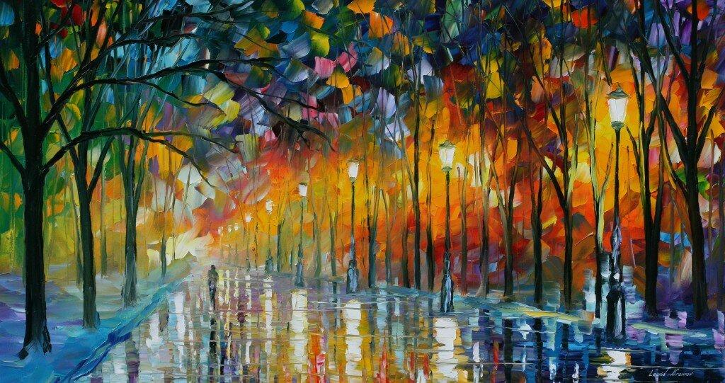Картинки для постера осень