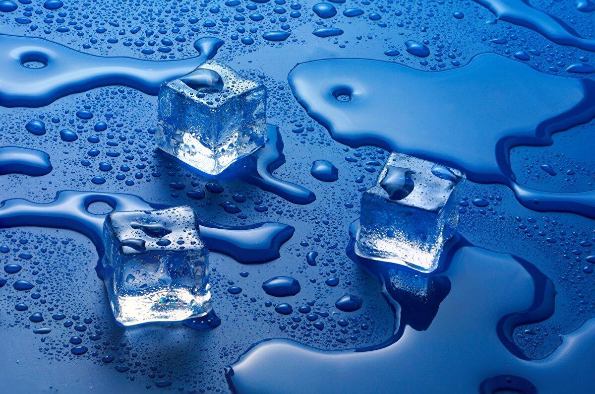 Доброго, прикольные картинки льда