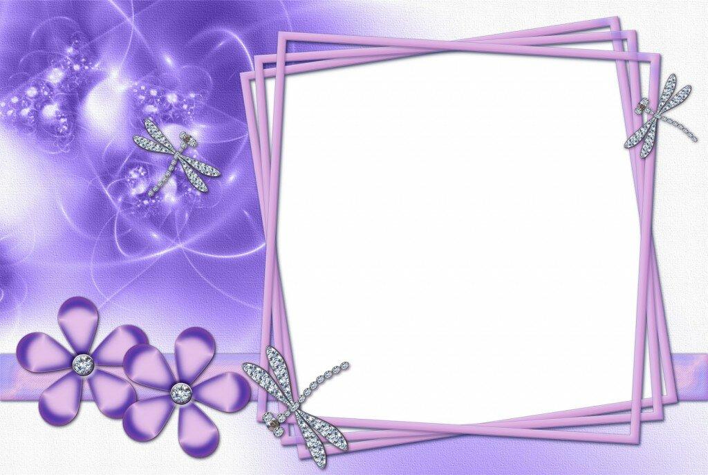 День, рамки для фона картинки
