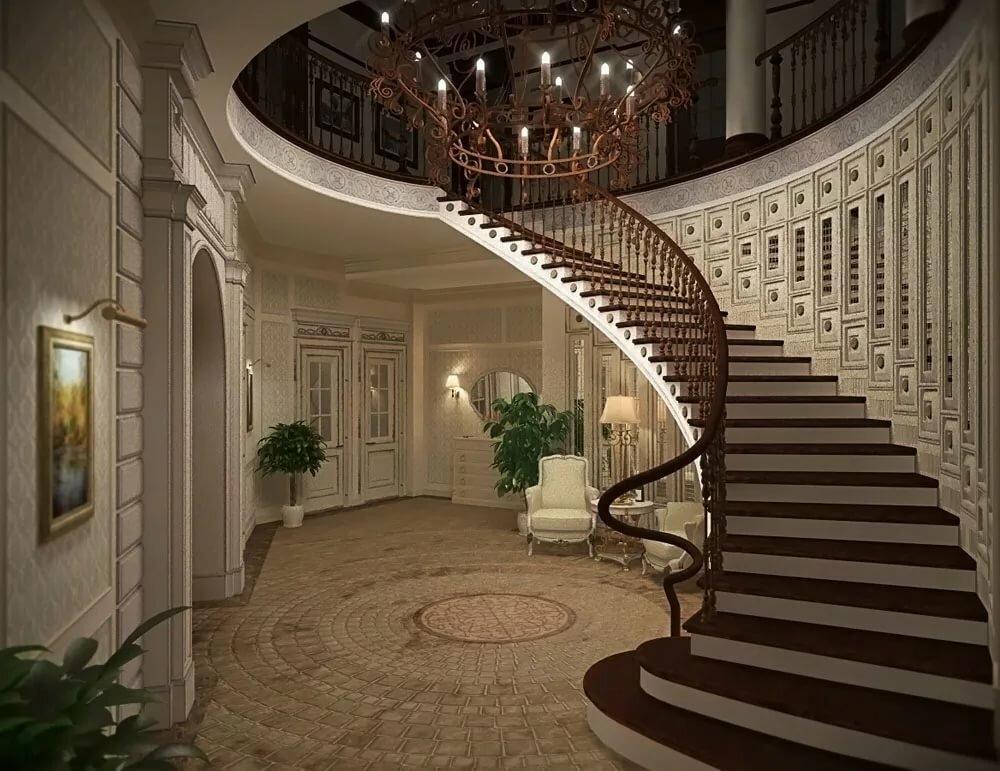 последних лет фото шикарных лестниц есть, кроме одной