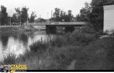ретро фото москва хапиловский пруд