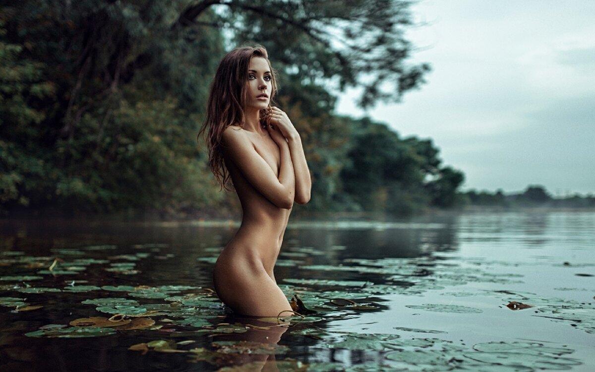 красивая эротика хорошего качества если девушка