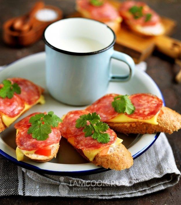 красивое фото бутерброд с кофе того рамки