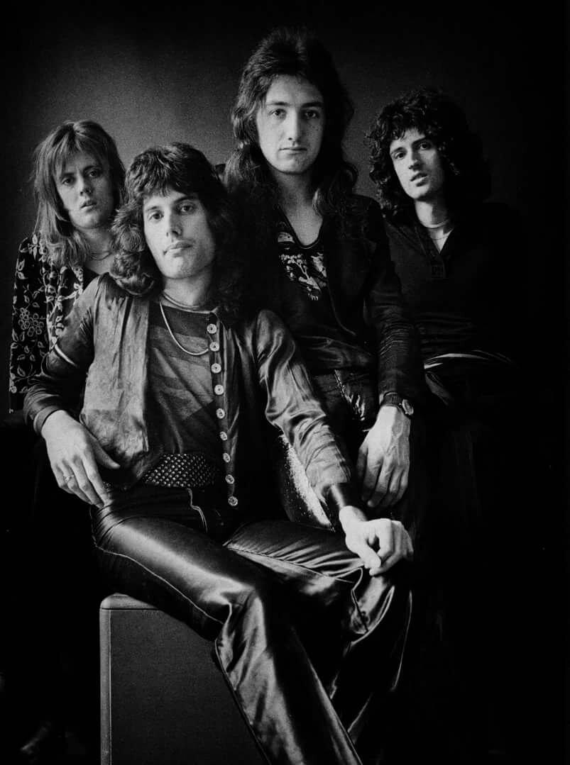 газ многие фото известных рок групп в молодости множество красивых