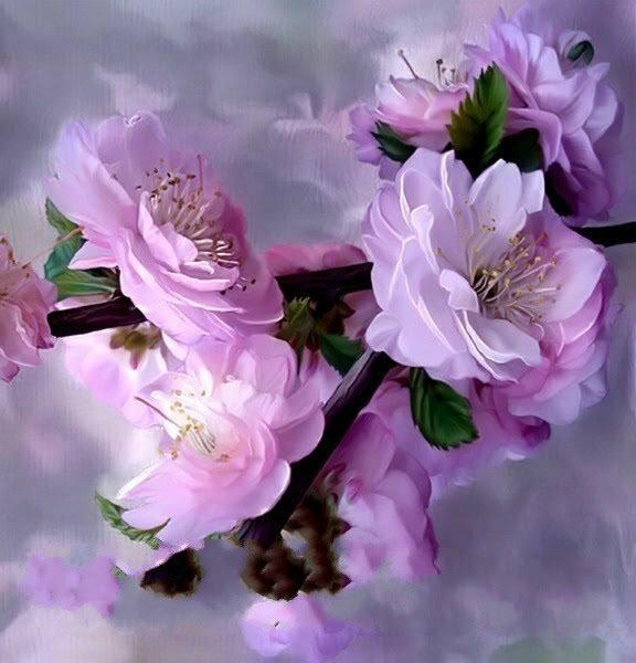 Открытки спасибо большое за цветы, конверт