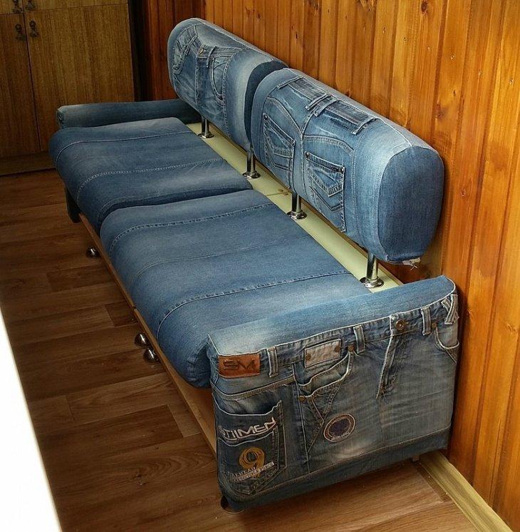 заключалась джинсовые диваны фото степаненко