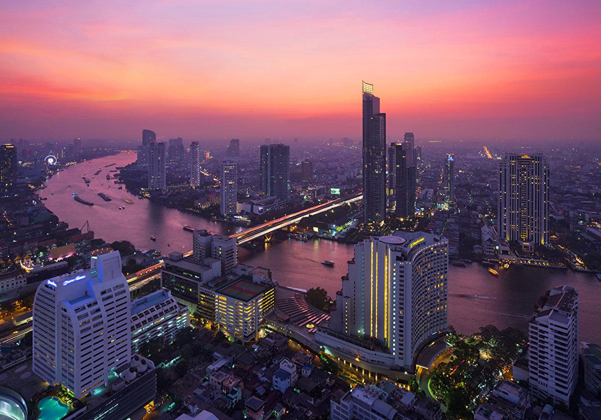 картинки из бангкока гордился только своими