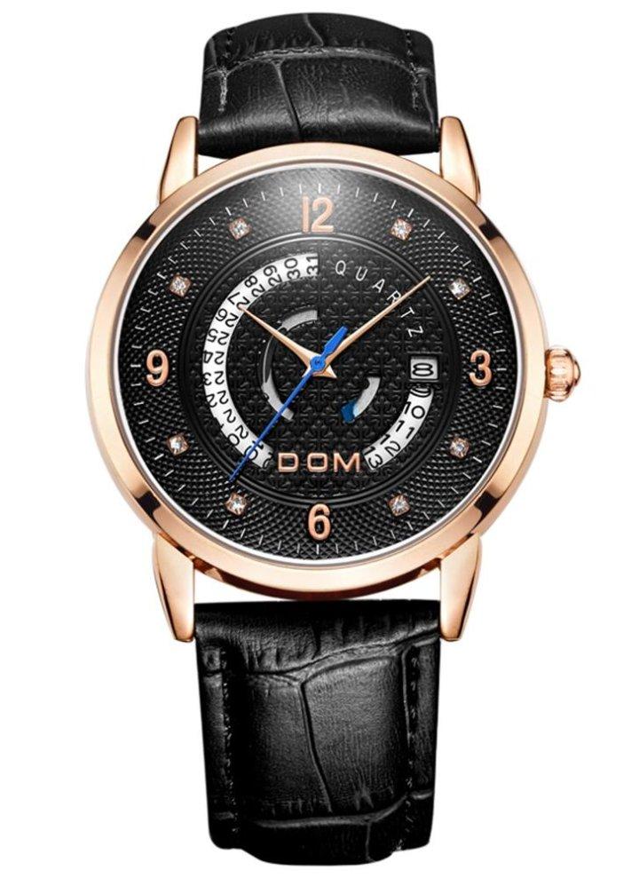Дом женщины люксовый бренд водонепроницаемый стиль кварцевые кожа золото медсестры смотреть relojes mujer reloj.