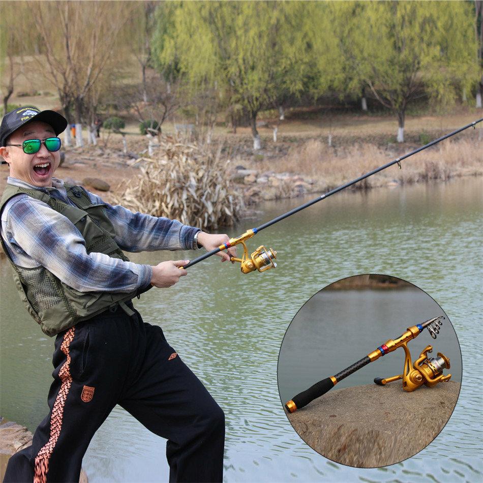Рыбак всегда