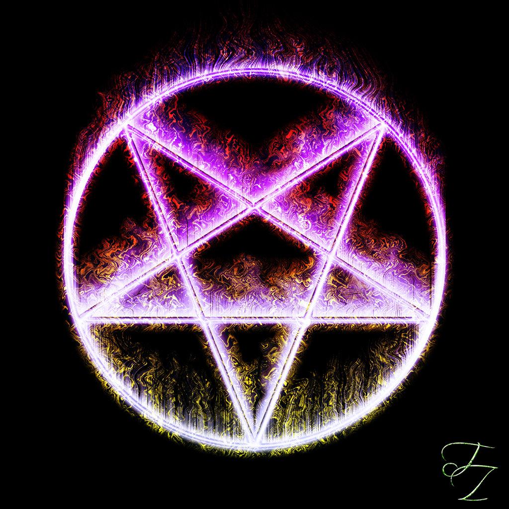 Картинки с знаком демонов