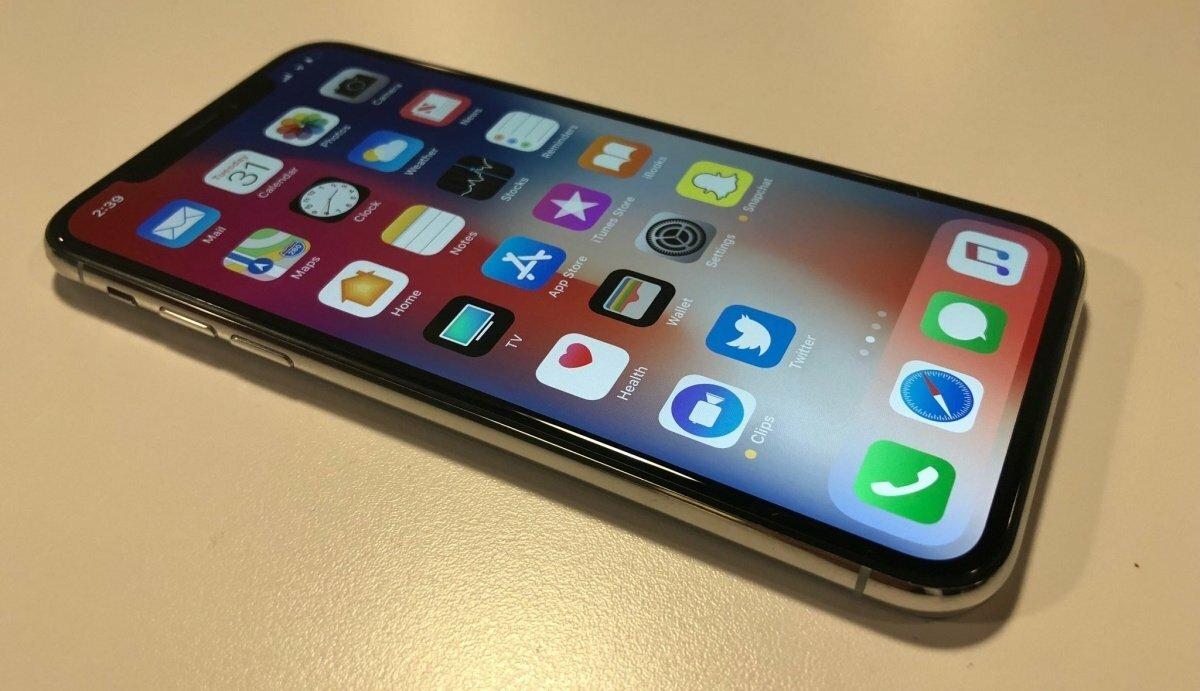 Копия iPhone X в Томске