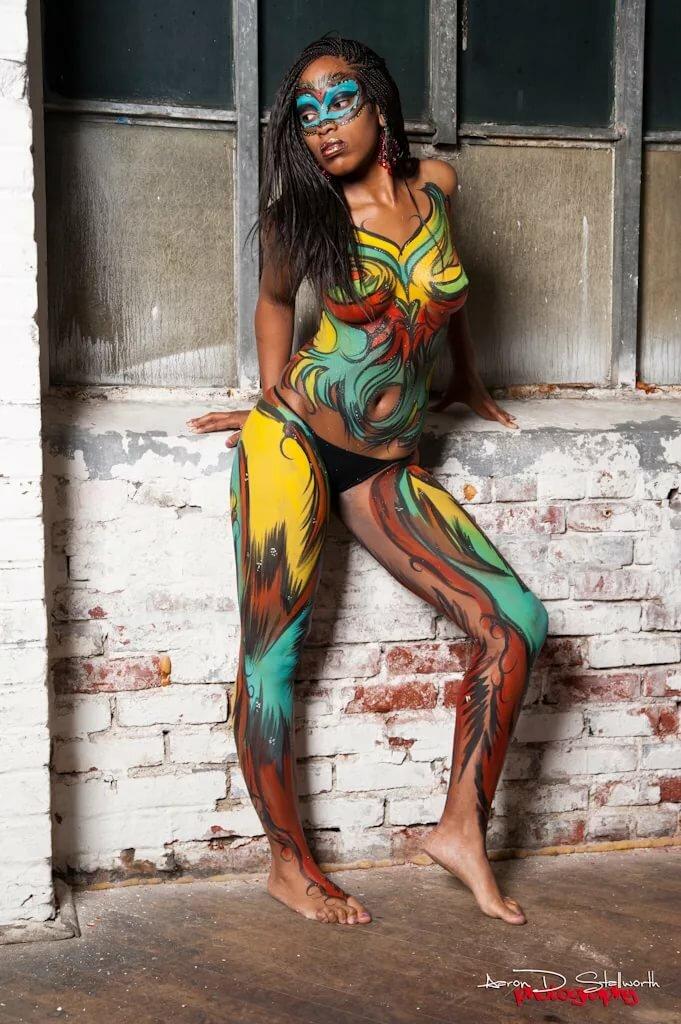 filipino-body-painting-imagefap-tranny