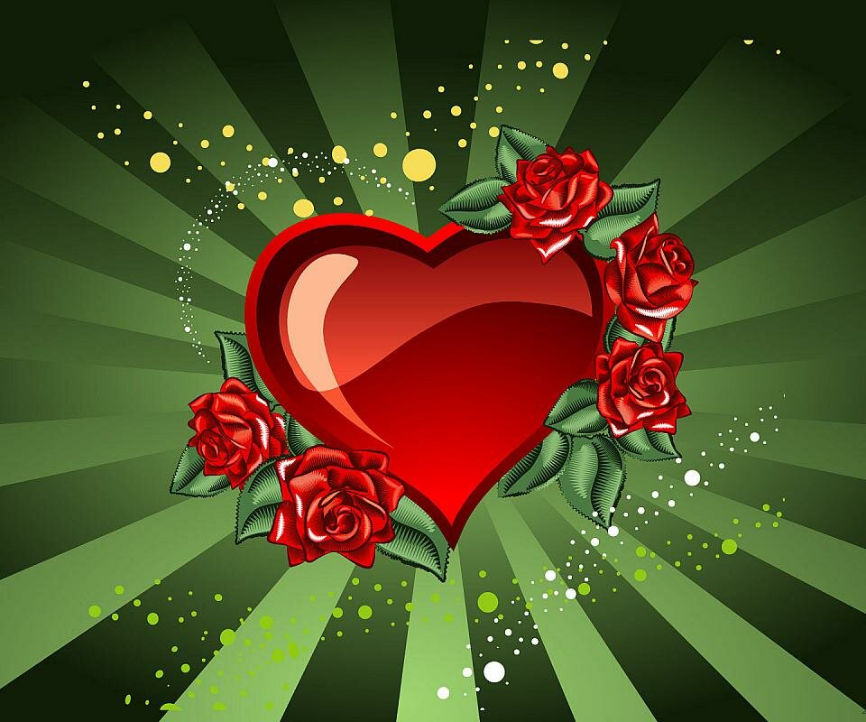 Любовные открытки на яндексе