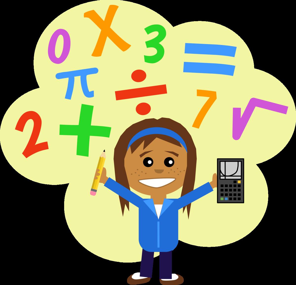 Для, картинки о математике для детей