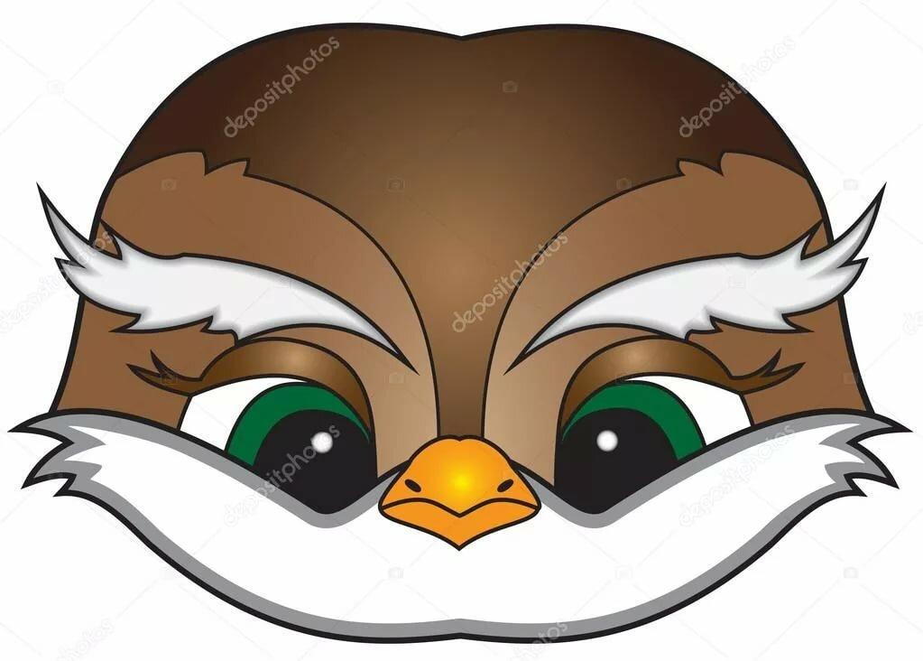 хороший выбор маска птицы для подвижных игр картинка все членов политбюро