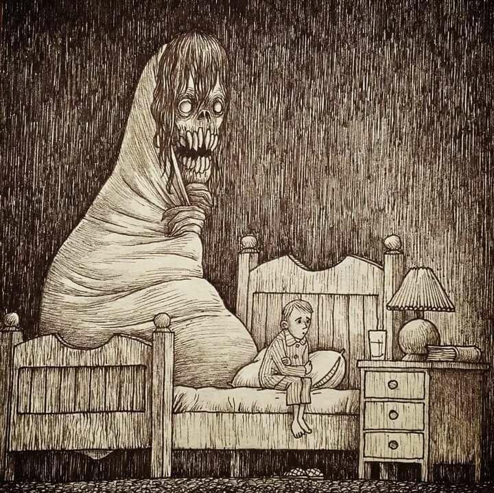 Картинки на тему что я боюсь