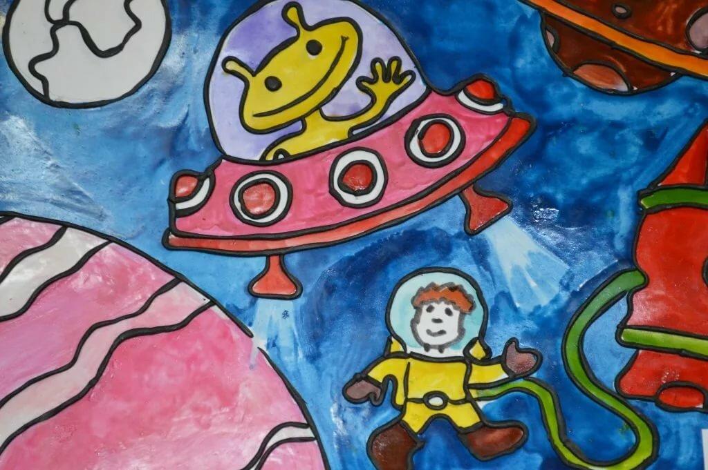 Пословицами, картинки к 12 апреля день космонавтики рисунки