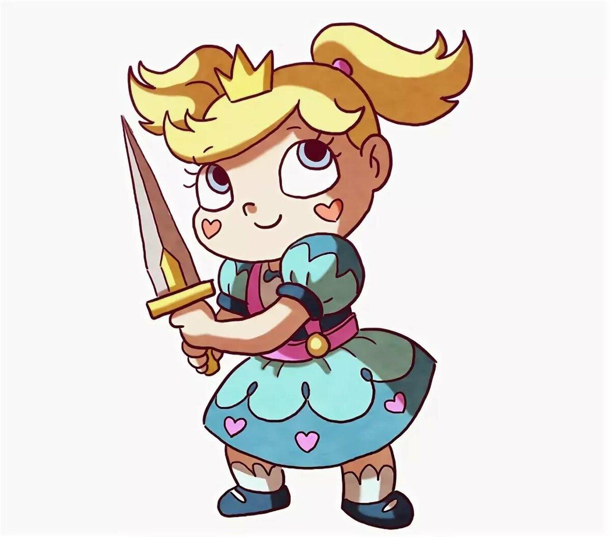 Звездная принцесса баттерфляй картинки