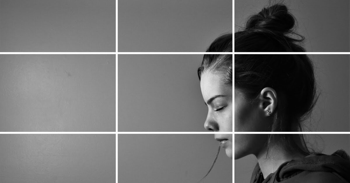 один самых правило третей в фотографии примеры портрет того чтобы получить