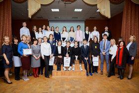 Финал городской олимпиады по английскому языку с участием международной школы CATS Colleges 2019