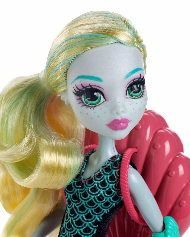 картинки куклы лагуны блю из монстр хай куклы