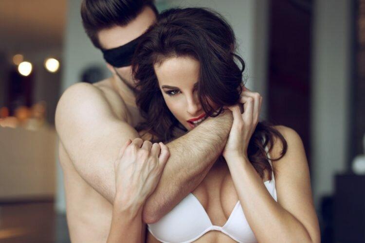 секс фантазии фото - 9