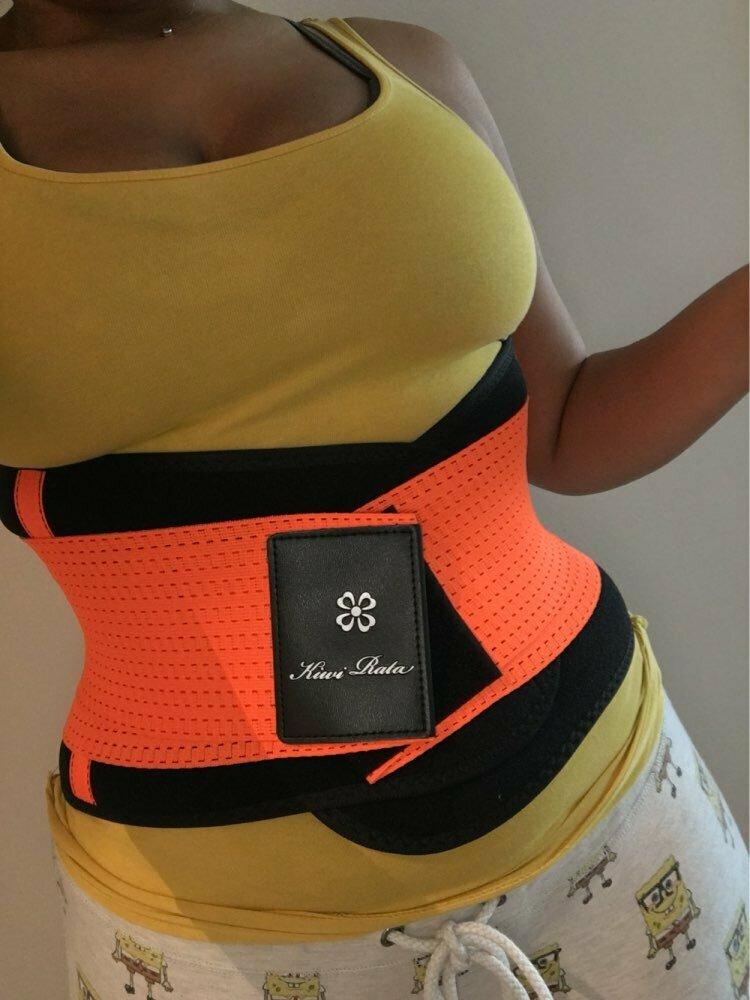 Пояс Для Похудения Использование. Пояс для похудения - как работает, эффективность, отзывы и результаты