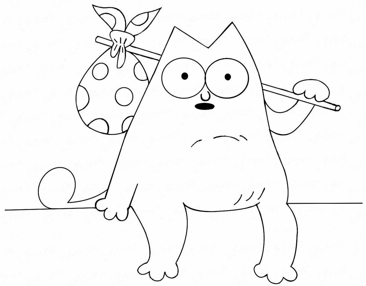 Нарисованные карандашом рисунки смешные