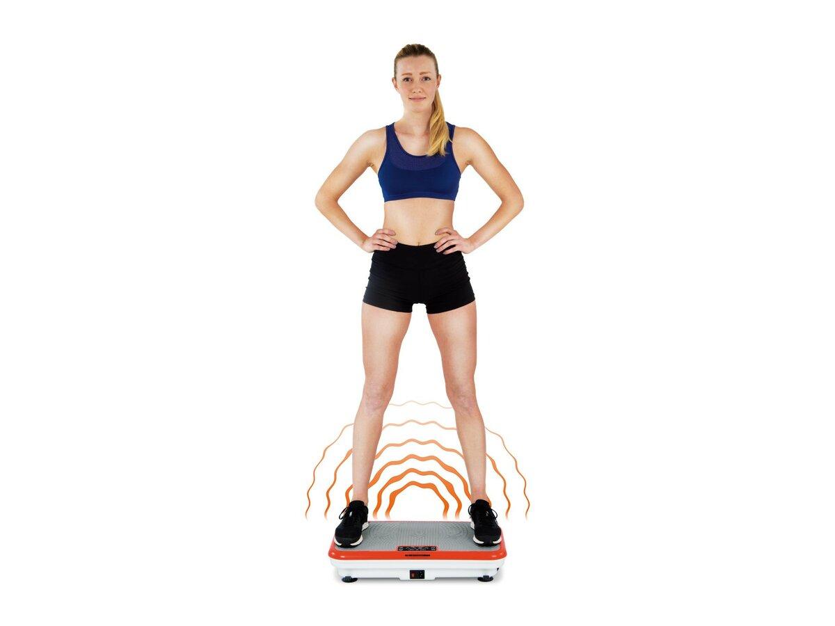 Виброплатформа Для Похудения Упражнения.
