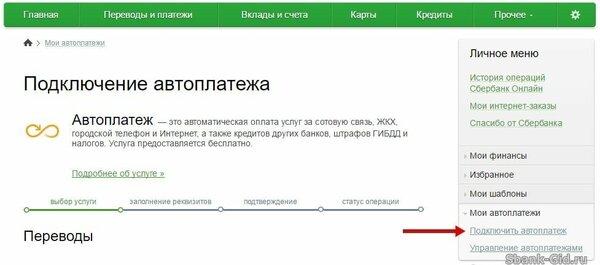 Сбербанк онлайн кредит наличными на карту без посещения банка