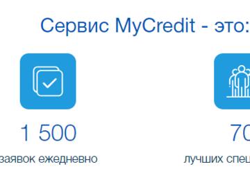 Микрокредит сервис ростов оформить товар онлайн в кредит