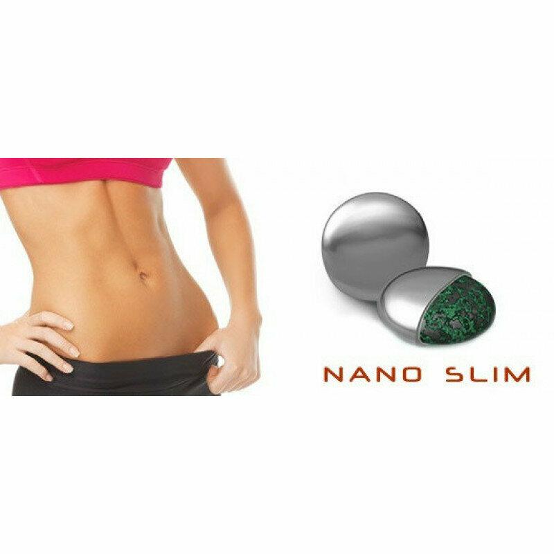 Биомагниты для похудения nano slim нано слим
