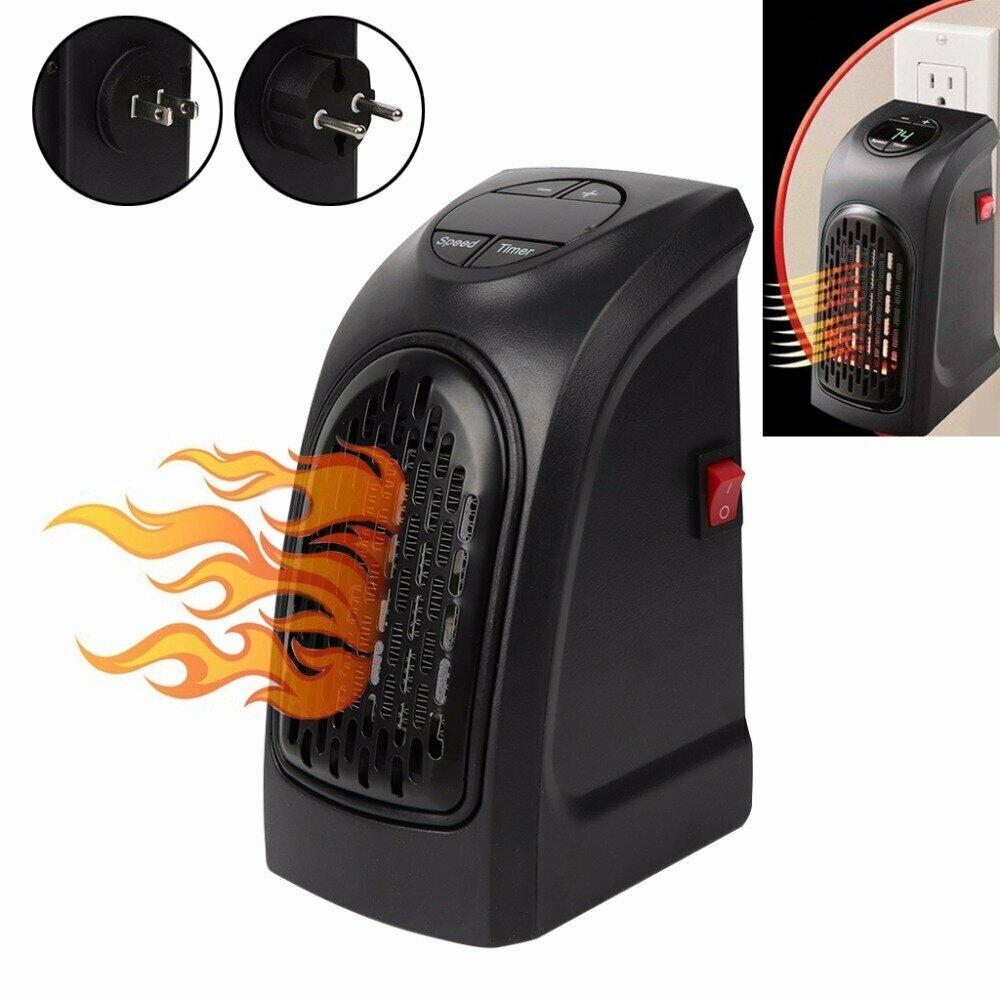 Компактный и мощный обогреватель Handy Heater в Невинномысске